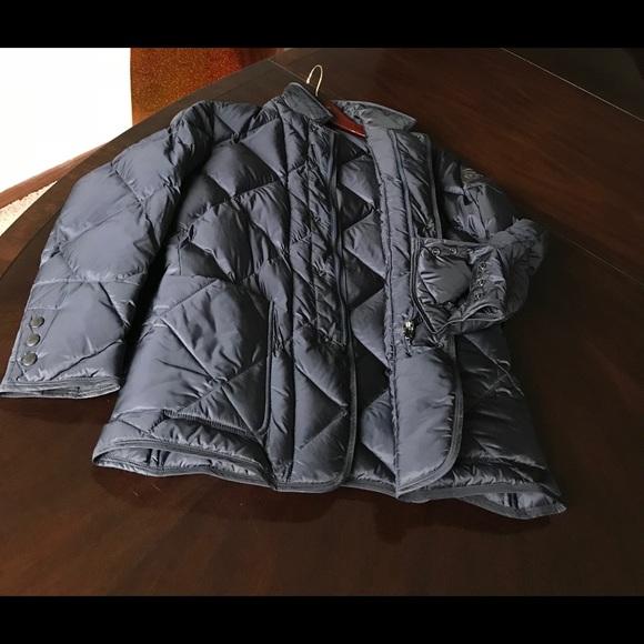 b57cb85ab Moncler Doudoune Legere pure goose down jacket NWT